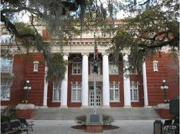 brooksville courthouse